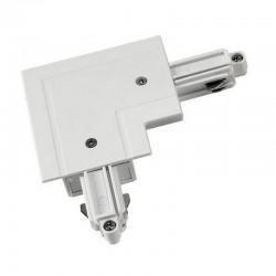 L-Коннектор R 1 для однофазных трековых светильников SLV 143251
