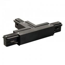 T-коннектор для трековой трёхфазной системы Eutrac SLV 145630