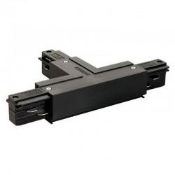 T-коннектор для трековой трёхфазной системы Eutrac SLV 145640
