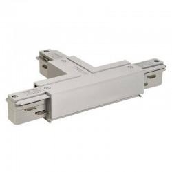T-коннектор для трековой трёхфазной системы Eutrac SLV 145644