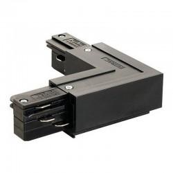L-коннектор для трековой трёхфазной системы Eutrac SLV 145670