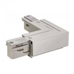 L-коннектор для трековой трёхфазной системы Eutrac SLV 145674