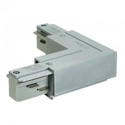 L-коннектор для трековой трёхфазной системы Eutrac SLV 145684