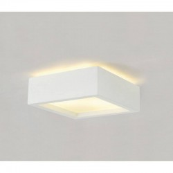 Потолочный светильник SLV 148002 Plastra 104