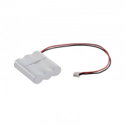 Аккумулятор Ni-Mh 3,6 В/1000 мАч SLV 240021 P-Light