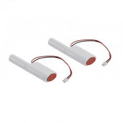 Аккумулятор Ni-Cad 3,6 В/1000 мАч SLV 240022 P-Light