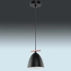 Подвесной светильникTK lighting2573 Aida Black