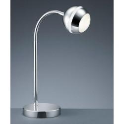 Настольная лампа Trio 528210106 Baloubet