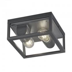 Потолочный светильник Trio 601860242 Garonne