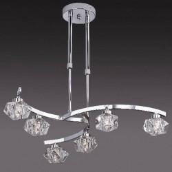 Потолочный светильник Zambelis Lights 1320