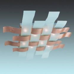 Потолочный светильник Zambelis Lights 1385