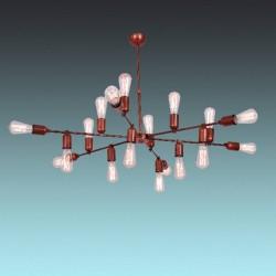 Люстра Zambelis Lights 1485