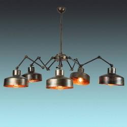 Люстра Zambelis Lights 16133