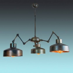 Люстра Zambelis Lights 16134
