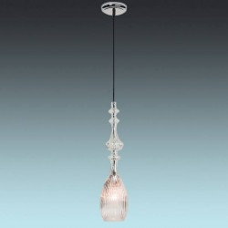Подвесной светильник Zambelis Lights 17037