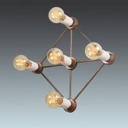 Настенно-потолочный светильник Zambelis Lights 17069
