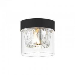 Накладной светильник Zumaline C0389-01A-P7AC Gem