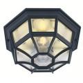 Уличные потолочные светильники